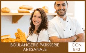 CCN 843 Boulangerie pâtisserie artisanale - My Convention Collective CFTC-CSFV