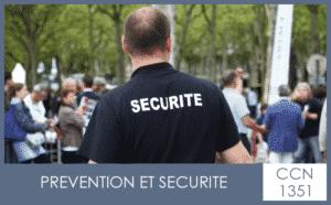 CCN 1351 Protection et sécurité - My Convention Collective CFTC-CSFV