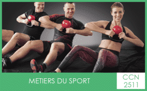 CCN 2511 Métiers du sport - My Convention Collective CFTC-CSFV